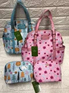 Kate Spade Bag Bundle! Free Shipping!