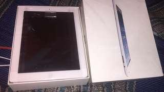 Ipad apple 4 lte 64 gb mulus