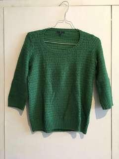 (Flash Sale!) Fall/Winter wool T-shirt