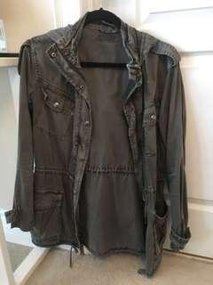 Aritzia (talula) Jacket