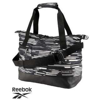 Reebok 全新 運動 休閒 行李袋 旅行袋 運動包 健身包 訓練包 肩背包 健身 訓練 戶外 旅行 BK6036