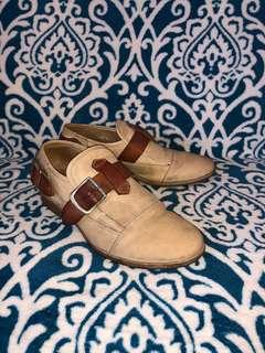Vivienne Westwood Anglomania shoes