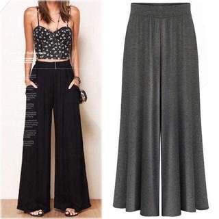 Cotton pants (S-L)