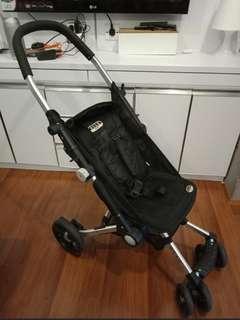 Stroller Baby Elle Quick Smart