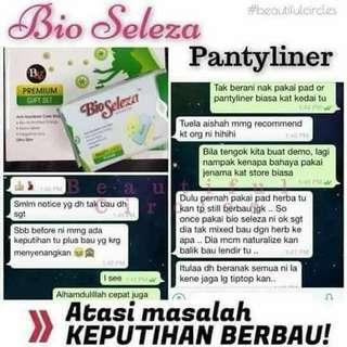 Pantyliner