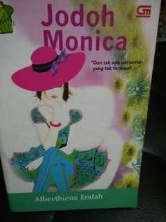 Jodoh Monica
