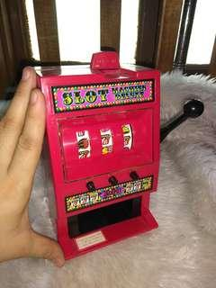Slot Machine display