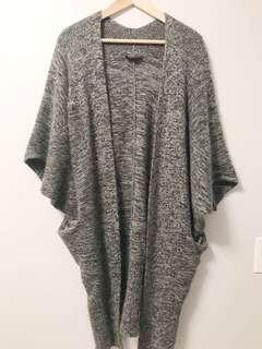 Aritzia Bavarian Javier Sweater in S/M