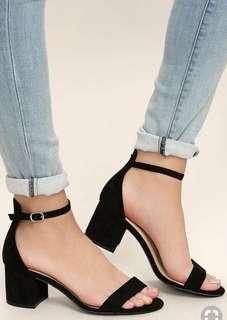 High heels Sandals (35-36-37-38-39)
