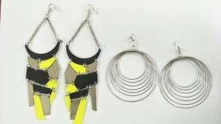 Earrings (1)
