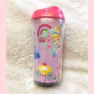 Generic Disney Princess Beverage Tumbler