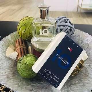Tommy Hilfiger 10 Perfume