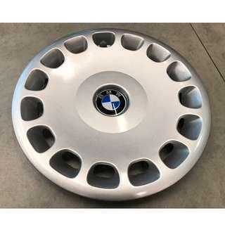 BMW Rim Cover 2