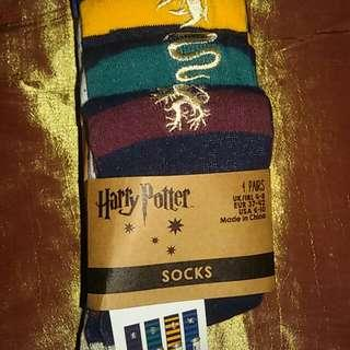 Authentic Harry Potter Socks