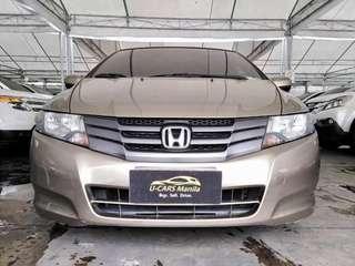 2010 Honda City 1.3A/T Gas