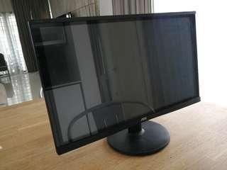 AOC Led Monitor E2460SWG