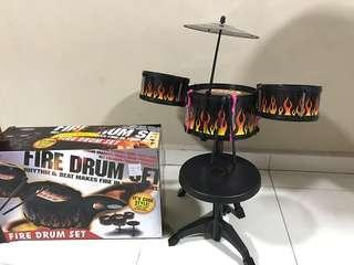 Children Drum Set.