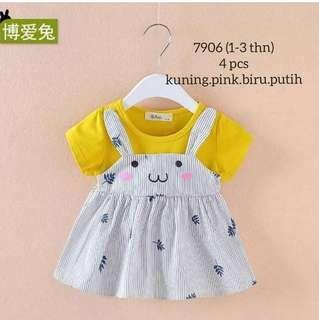 GROSIR DRESS baby