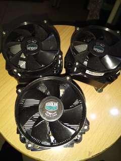 散熱風扇 CPU