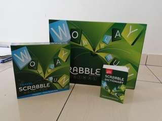 Scrabble Bundle
