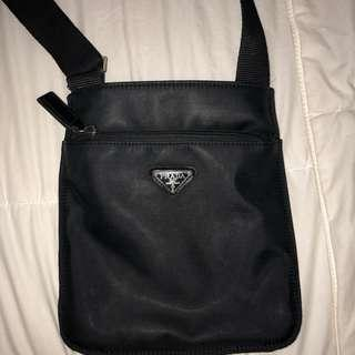 PRADA SIDE BAG