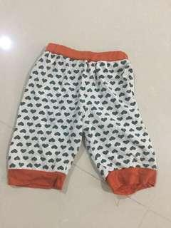 To Bless shorts