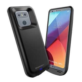 (BNIB) LG G6 / G6+ 5000mAh Battery Case