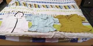 RM5 clothes good condition