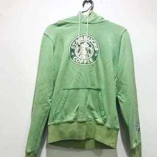 Starbucks Hoodie