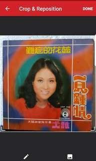 尤雅 - 一见钟情 Vinyl Record