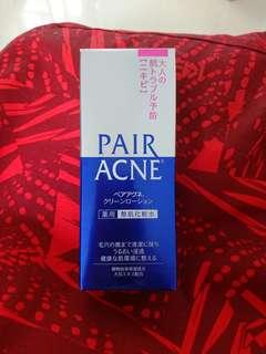 PAIR Acne clean lotion化粧水