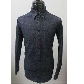 UNIQLO Kemeja Jean size XL for MEN.