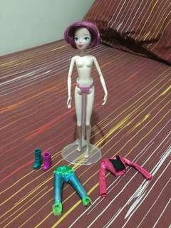 Winx doll