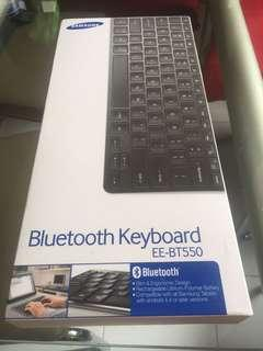 Samsung bluetooth keyboard model EE BT550
