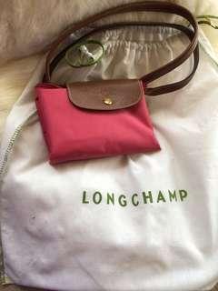 Longchamp Paris  Bag Original