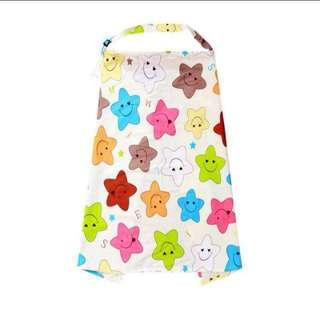 Nursing Cover with small bag
