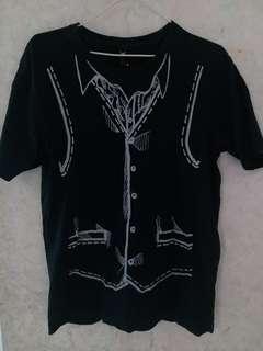 BSX T-Shirt 圓領T恤