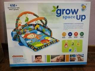 [NEW] Baby Play Gym REDUCED PRICE