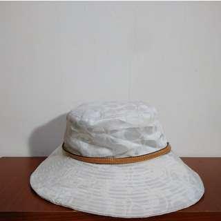 早期摩登時代 美好時光 緞面 Coach 漁夫帽