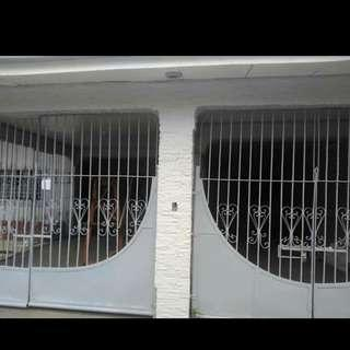 For Sale House and Lot Newly Renovated NAGA ROAD