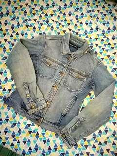 Roxy Jeans Jacket Original