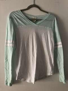 PINK by Victoria's Secret long sleeve XS