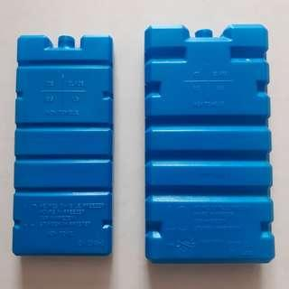 Ice pack (various sizes)