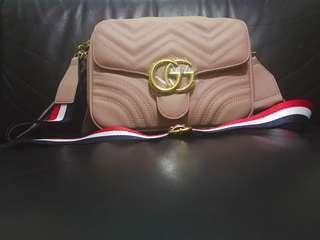 Gucci Marmont Camera bag L