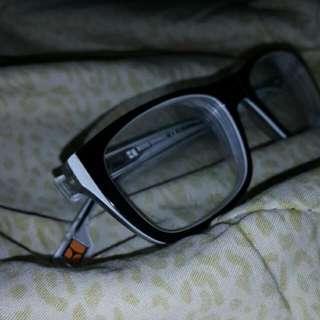 Boss Orange Eyeglasses