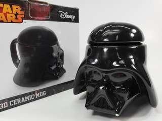 Star Wars 3d ceramic mug