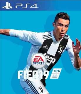 Fifa 19 Standard Edition R3 PS4