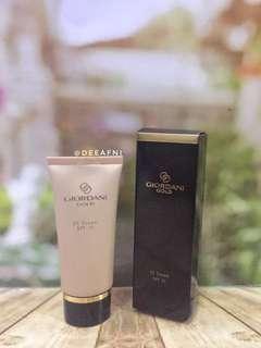 CC Cream Giordani Gold