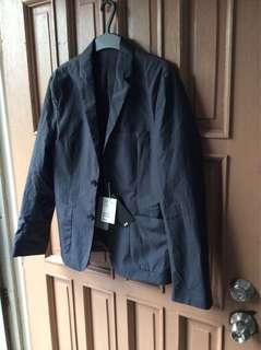 Brandnew H&M Dark Grey Coat