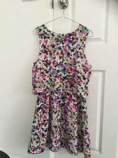 Dotti Floral Summer/Spring Dress
